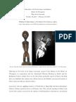 Art review of Dada Africa
