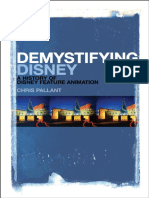 Demystyfing disney