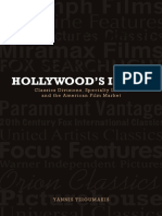 Hollywood indies