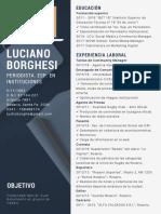 Luciano Borghesi