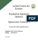 Informe-2 Robinson Haro