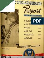 Air Intelligence Report, V1N18