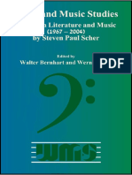 Scher_Paul_ Essays on Literature and Music, 1967-2004. Ed. Bernhart&Wolf-Rodopi (2004)