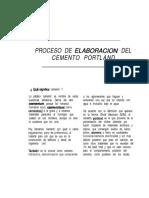 4 Proceso de elaboracion del cemento Portland.pdf