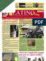 El Latino de Hoy Weekly Newspaper - 9-08-2010