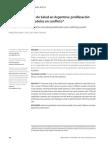 Atención Primaria de Salud en Argentina proliferación desordenada y modelos en conflicto.pdf