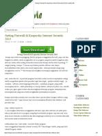 Setting Firewall Di Kaspersky Internet Security 2015 _ KuyhAa