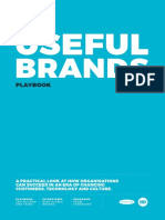 Useful Brands Playbook