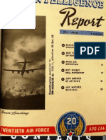 Air Intelligence Report, V1N22