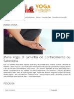 05 - Jñana Yoga