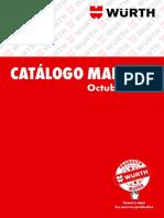 352315402 Catalogo Wurth PDF