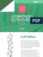 Competição Kit Mola