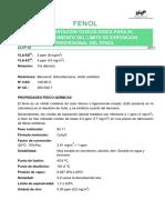 DLEP 63 Fenol