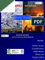 Desastres Naturais-Vers o PDF Set 2011