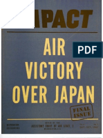 Impact - Air Victory Over Japan