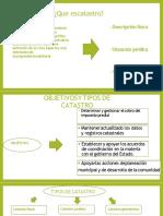 1ra Exposicion Ingenieria de Catastro (1)