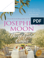 Three Gold Coins Chapter Sampler