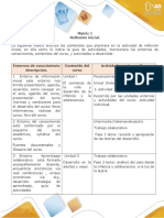 Anexo Matriz 1 Reflexion Psicologia Evolutiva