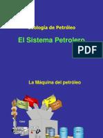 2.-Sistemas Petroleros