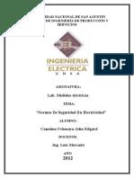 Caratula Ing.electrica1111
