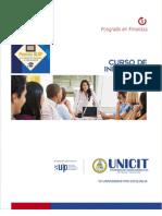 01 Curso de Inducción - Posgrado en Finanzas