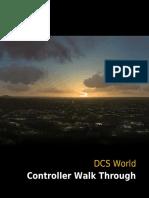 DCS World Input Controller Walk Through En