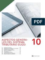 Ihb 10 Aspectos Generales Del Sistema Tributario Suizo s Ge