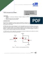 ELI111 - G02 - Curvas de Operación Del TRIAC