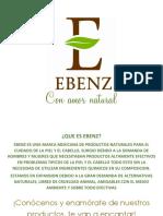 Catalogo Ebenz 2