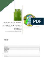 Mapas de Relacion, fisiologia animasl y otras ciencias Nestor Orbe a. g41