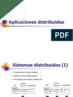 1-Aplicaciones distribuidas