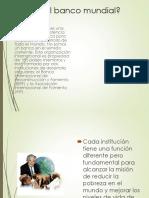 Banco Mundial (1)