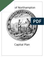 Northampton Capital Plan 2010-11 for City Council Final