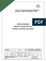 Upgrader Junin 04454H45-25-MB-0001 Rev0