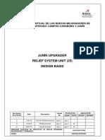 Upgrader Junin 04454H45-25-DB-0001 Rev0