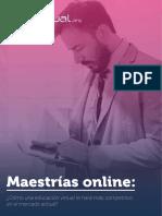 eBook Gratuito Maestrias Online Gratis Uvirtual