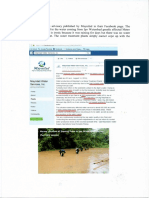 2018-02-14 Attachments to Letter For President Duterte about the State of Ipo Watershed