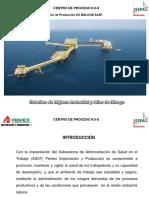 Estudio de Higiene Industrial y Atlas de Riesgo Ku - s - 12-05-16