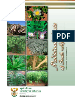 Brochure Medical Plants of South Africa