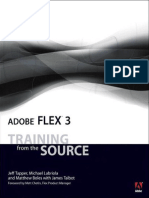 Adobe Flex 3 Training From the Source Nodrm