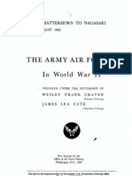 Volume 5, The Pacific - Matter Horn to Nagasaki, June 1944 to August 1945