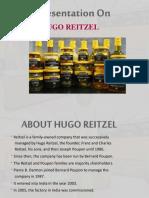 Hugo Reitzel Ppt