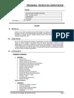 Silabus MS Excel 2013 v.03.13 (St)