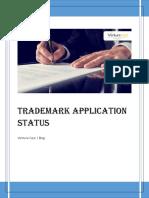 Trademark Application Status-2