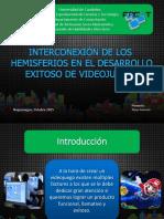 Interconexion Hemisferios Videojuegos (2)