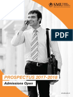 Smu de Prospectus 2017 2018