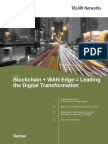 Lead Digital Transformation