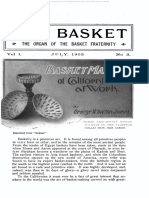 2. the Basket, Or, The Journal of the Basket Fraternity