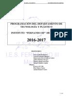 Prog Tecnologia 16-17
