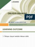 Ste3604 Lukisan Teknikal Semester 01 2017_18 Lecture 08 Mohdhazwan